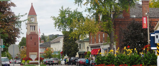 niagara-on-the-lake, ontario